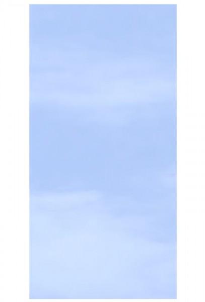 Glaselement KLAR Rechteck 90x180cm
