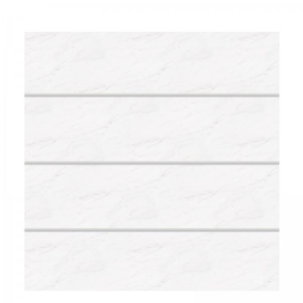 BOARD XL Zaun- Set 178x180cm marmor