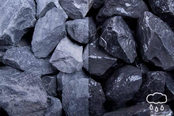 Alpensteine, Körnung 60-150
