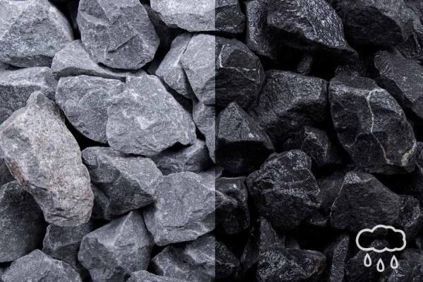 Basalt, Körnung 60-120