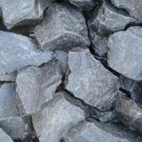 Gabionenstein Basalt