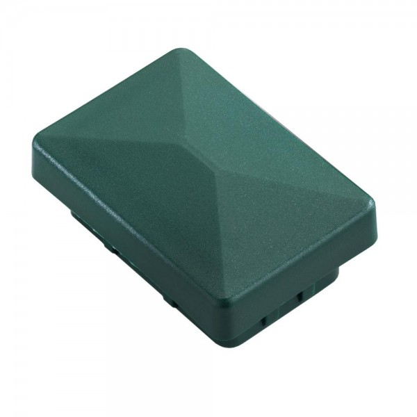 Kunststoffkappe (60 x 40mm)