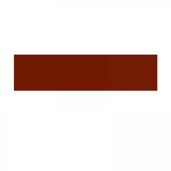 BOARD XL Einzelprofil 178x44,9cm rot