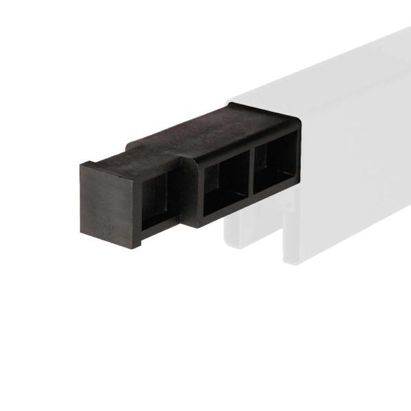 SYSTEM T-Verbinder für Senkrecht-Adapter