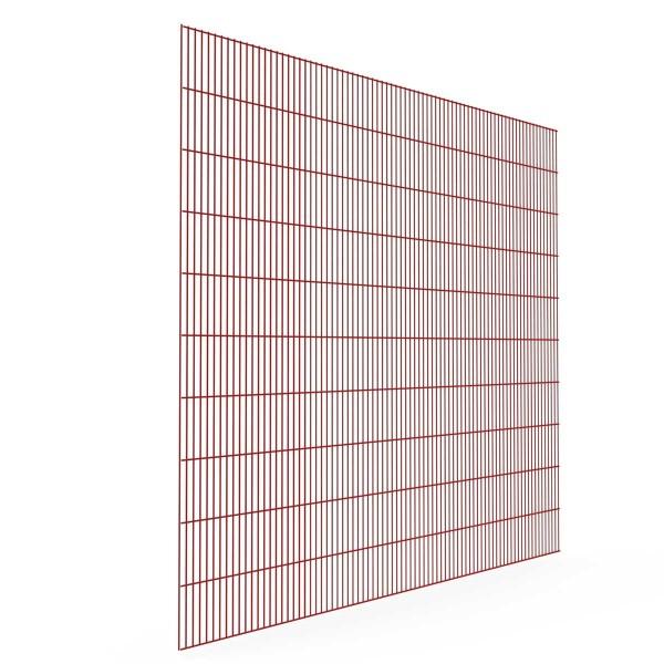 Marienfels Matte, 120x18 Maschung, RAL-Farben