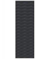 Flow Rechteck Anthrazit 60x180cm