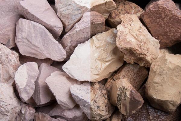 Savannen Stein, Körnung 32-56
