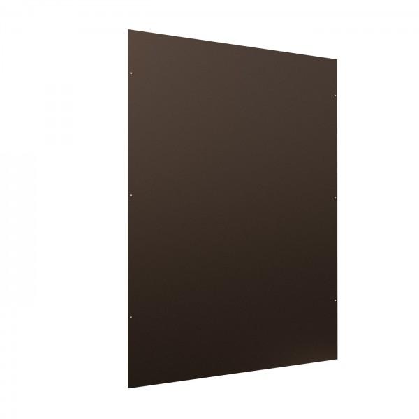 Silko Schmuckblech Motiv Glatt Premium, XL, Höhe 176cm
