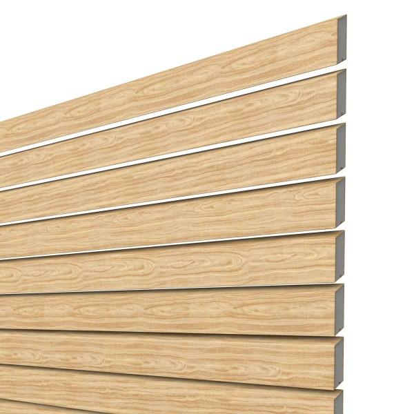 System Rhombus Lärche 60x180cm