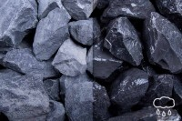 Alpensteine, Körnung 60-120