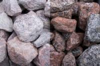 Schottischer Granitstein, Körnung 20-40