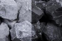 Basalt Stein, Körnung 30-60