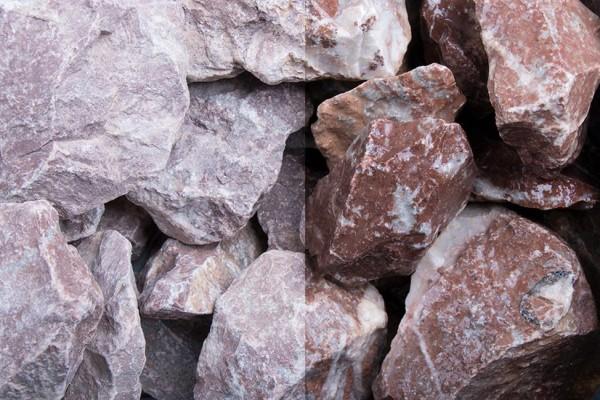 Classic Rocks, Körnung 65-120