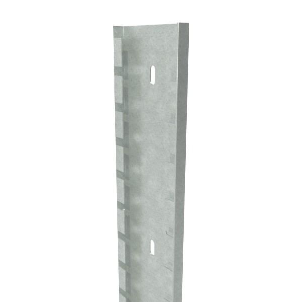 Marienfels M10 Pfosten, verzinkt, 12x100