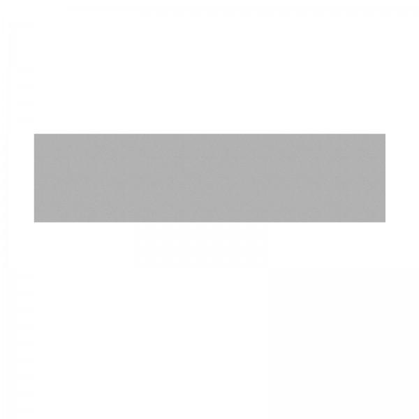 BOARD XL Einzelprofil 178x44,9cm titangrau