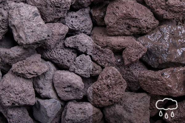 Lava original, Körnung 60-120