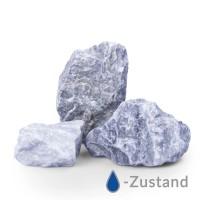 Kristall Blau, Körnung 60-100