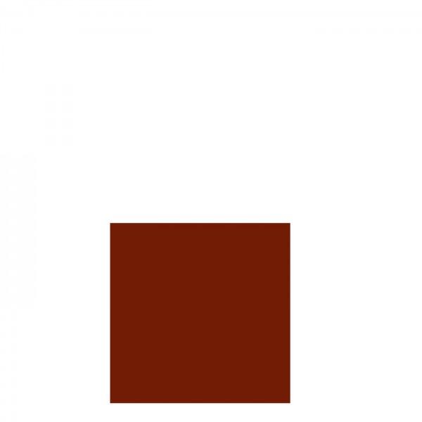 Board- Element rot 90x90cm