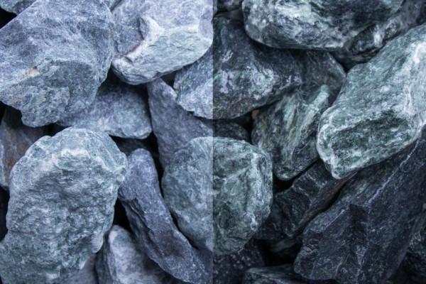 Marmor Grün, Körnung 40-80