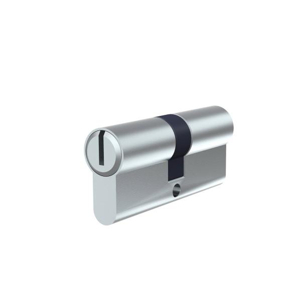 Profil- Doppelzylinder für System- Tore