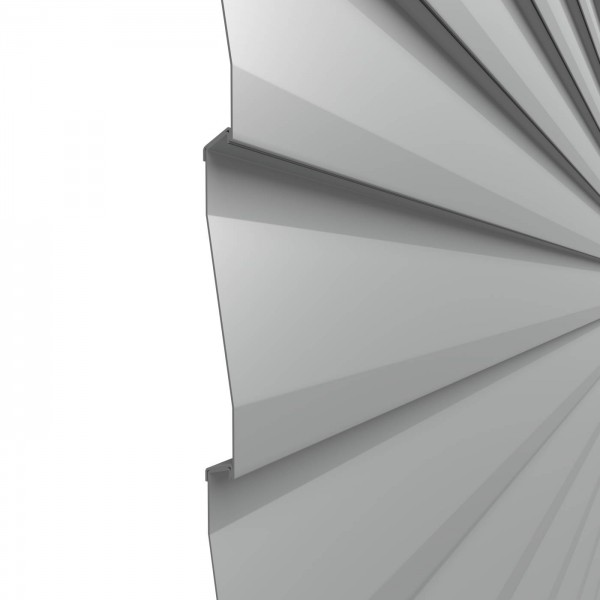 SYSTEM Metall Basic Einzelprofil