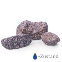 Granit Rot, Körnung 45-125