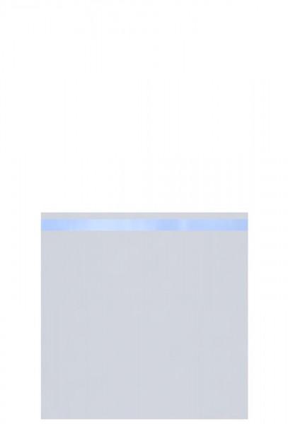 Glaselement Design BETA Rechteck 90x90cm