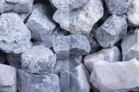 Kristall Blau, Körnung 30-60